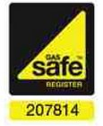 We are gas safe registered plumbers in Manchester!