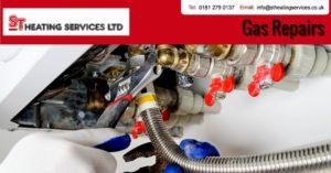 Gas Repair Services