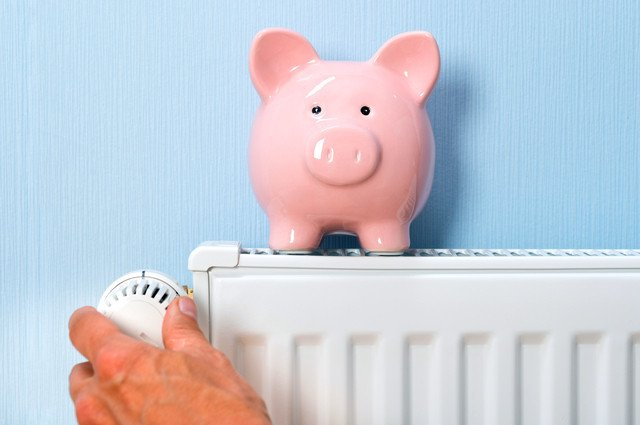 CHiL Central Heating Savings image by Andrey Popov (via Shutterstock).