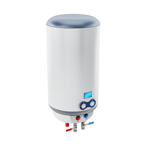 Water heater image by CigDem (via Shutterstock).