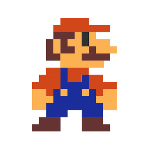 Mario, now a former plumber.  Image by MarySuperStudio (via Shutterstock).