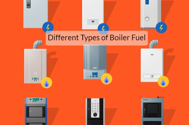 What Types Of Fuel Is Used In Boiler St Heating Services