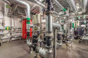 Common Plumbing Problems in Commercial Buildings