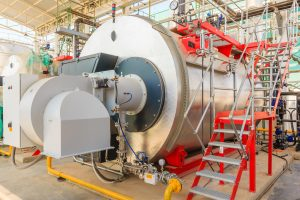 The Perfect Heating System For an Industrial Warehouse