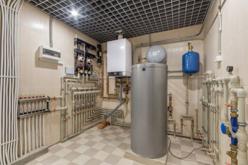 What Can Be Done To Improve the Efficiency of a Boiler
