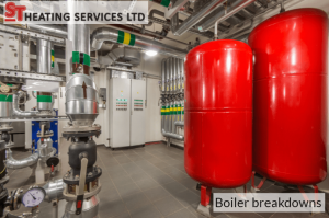 boiler breakdowns