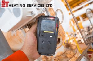 boiler inspection