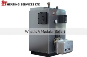 modular boiler