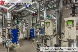 plant room maintenance